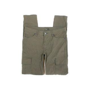 Prana Pants - Prana Meme Cargo Athletic Hiking Pants